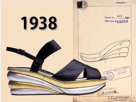 scarpe ferragamo 1938